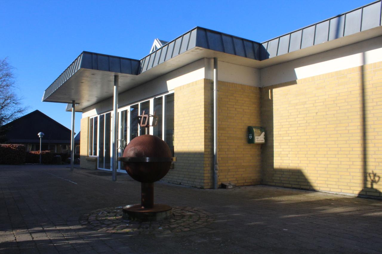 korinth lægehus